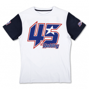 T-shirt 45 Redding