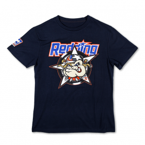 T-shirt 45 Bulldog