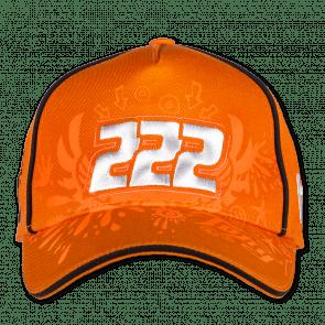 Kid 222 cap