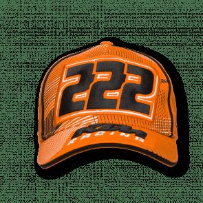 Kid 222 KTM cap