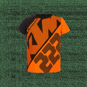 Kid KTM 222 t-shirt