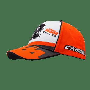 222 KTM cap
