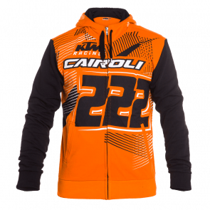 Cairoli 222 fleece