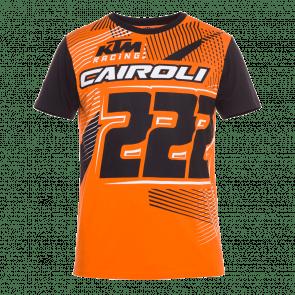 Cairoli 222 t-shirt
