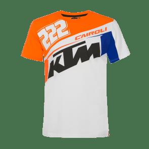 KTM 222 t-shirt