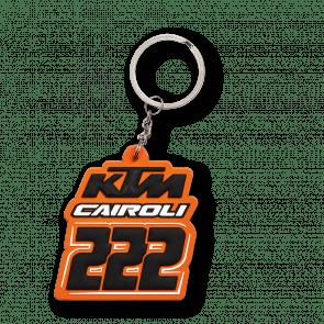 KTM 222 key holder