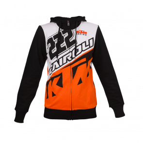 Woman 222 KTM fleece