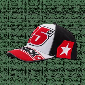 25 Maverick cap