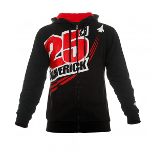 25 Maverick fleece