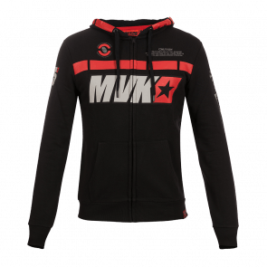 MVK fleece
