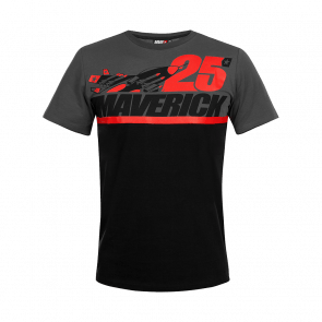 Camiseta 25 Maverick
