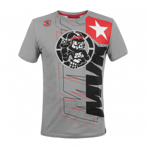 Camiseta MVK