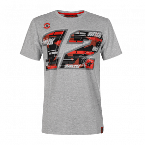 12 MVK t-shirt