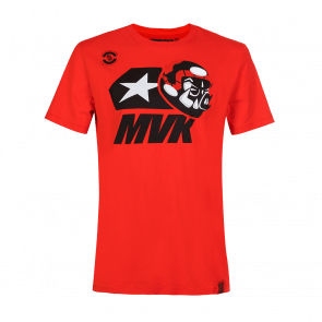 T-shirt MVK fumetto