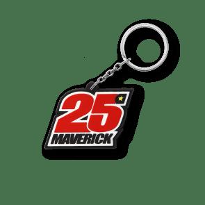 Portachiavi 25 Maverick