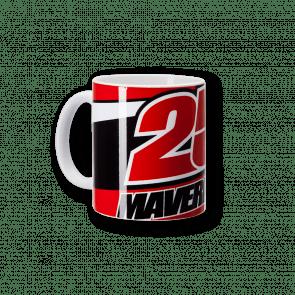 Tazza Maverick 25
