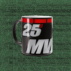Taza 25 MVK