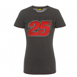 Woman Maverick 25 t-shirt