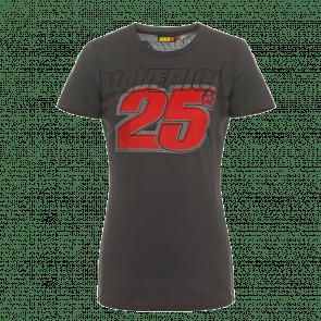 Woman Maverick 25 t-shirt