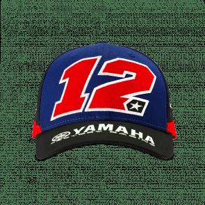 Cappellino Viñales Yamaha Dual