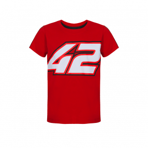 T-shirt 42 Bambino