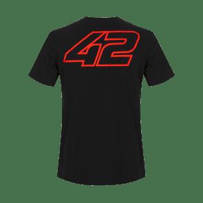 T-shirt 4lex2ins