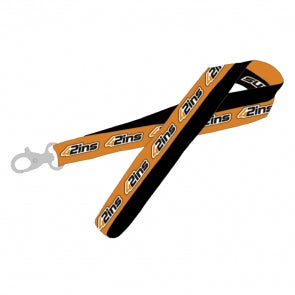 42 neck key ring