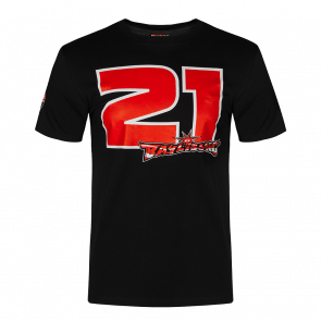 21 Baylisstic t-shirt