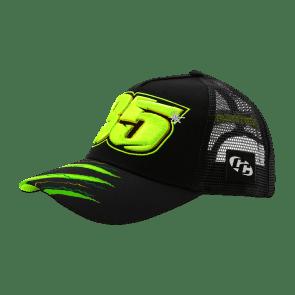 Cap trucker 35