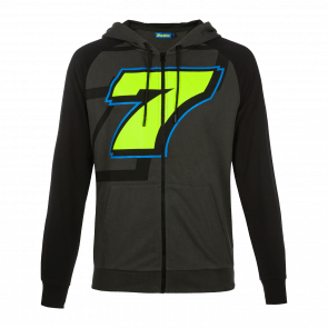 7 Balda fleece