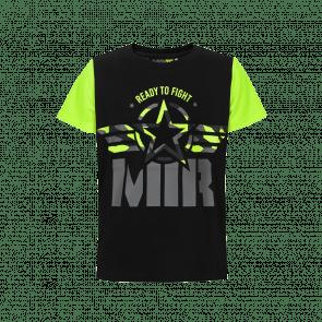 Kid Mir t-shirt