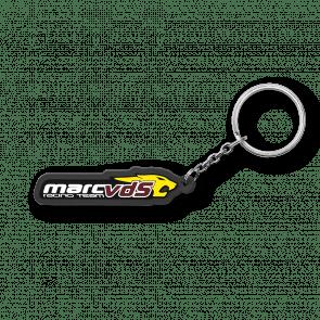 Marc VDS keyholder