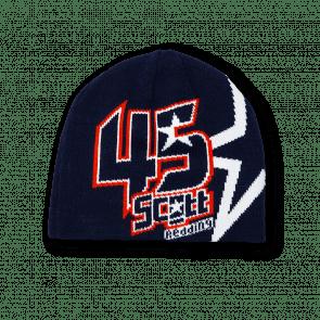 45 Scott beanie