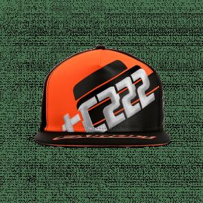 TC222 adjustable cap